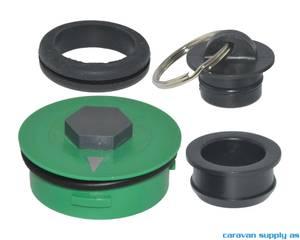 Bilde av SOG tilkoblingssett for ekstra tank C220