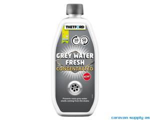 Bilde av Rengjøringsmiddel Thetford Grey Water Fresh