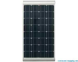 Bilde av Solcellepanel NDS SOLENERGY m/MPPT 100W