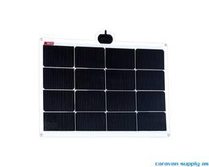 Bilde av Solcellepanel NDS SOLARFLEX EVO m/MPPT 50W