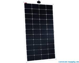 Bilde av Solcellepanel NDS SOLARFLEX EVO m/MPPT 150W