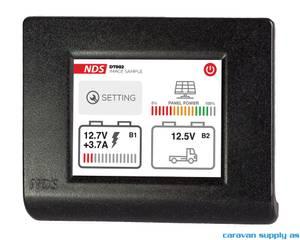 Bilde av Display NDS til SunControl 2 MPPT