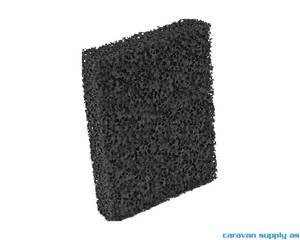 Bilde av SOG kullfilter til dør