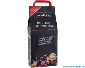 Bilde av Grillkull LotusGrill bøketre 2,5kg