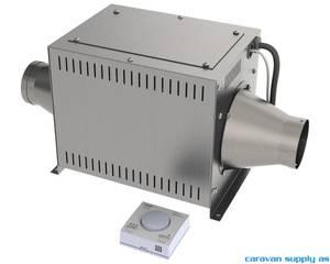 Bilde av Varmesystem Kronings Heat 1500+ 230V