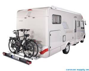Bilde av Sykkelstativ AL-KO Velo III til 3 sykler