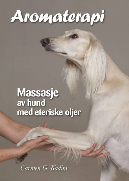 Image of Bok - massasje av hund - Carmen G. Kadim