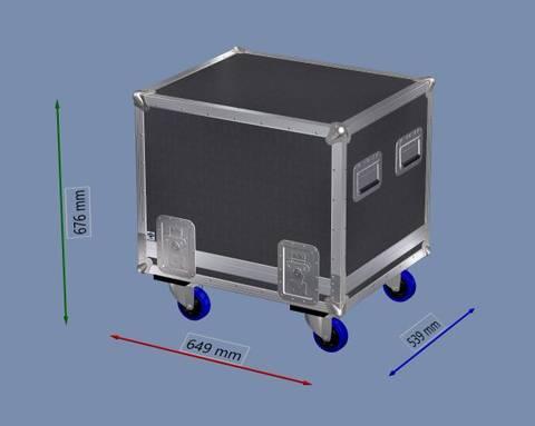 Bilde av Flightcase for Markbass CMD102P Combo
