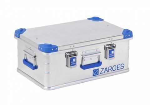 Bilde av Zarges Eurobox 60x40x25cm