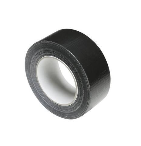 Bilde av Gaffa / Gaffer adhesive Premium Tape black 50mm x