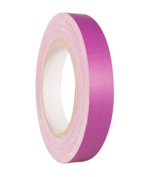 Gaffa / Gaffer Tapes Violet 19mm x 25m