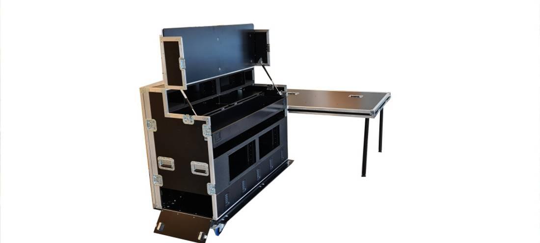 VPS001 Videoproduksjonsskap