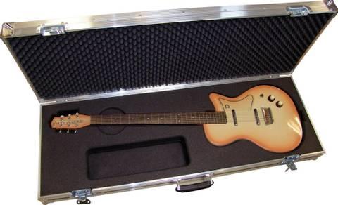 Bilde av Baryton-gitar, Alle typer