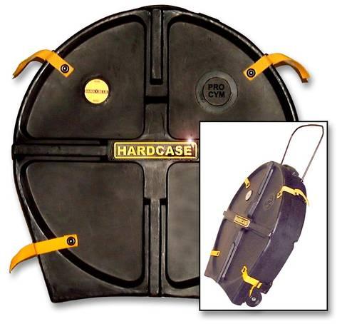 "Bilde av Hardcase 24"" Cymbal kasse"