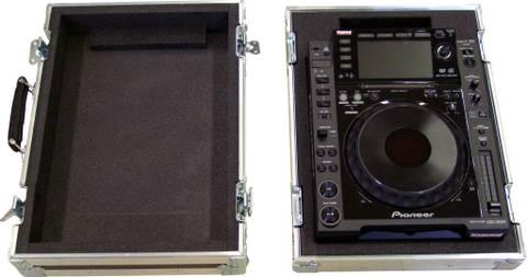 Bilde av Flightcase for Pioneer CDJ-2000