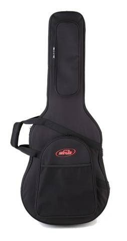 Bilde av SKB ACOUSTIC DREADNOUGHT GUITAR SOFT CASE