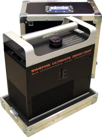 Bilde av Swefog Ultimate 2000 DMX