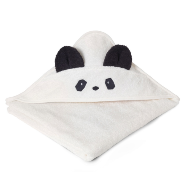 Badehåndkle Panda - LIEWOOD