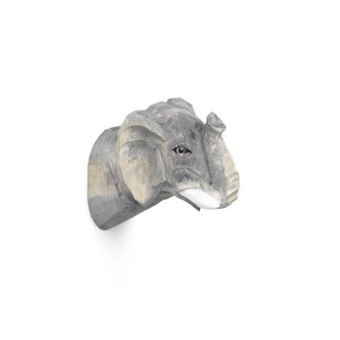 Bilde av Knagg Elephant - Ferm Living