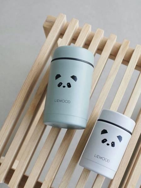 Nadja Mattermos Panda Grey - Liewood