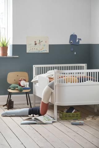 Bilde av Sebra sengen Junior & Grow - Sebra