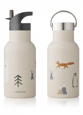 Bilde av Anker Drikkeflaske Arctic - Liewood
