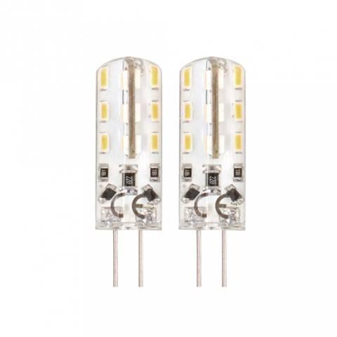 Bilde av LED pære G4 2-pack