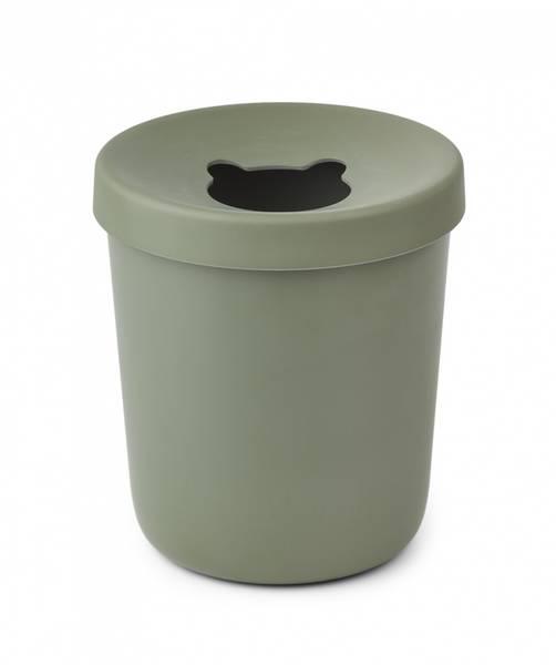 Evelina Søppelkasse Green - Liewood