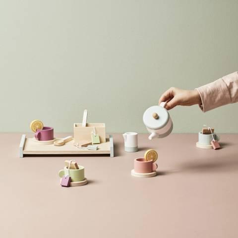Bilde av Tesett - Kids Concept