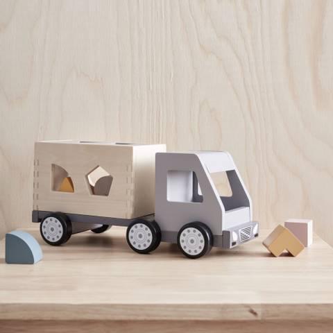 Bilde av Puttekasse bil - Kids Concept