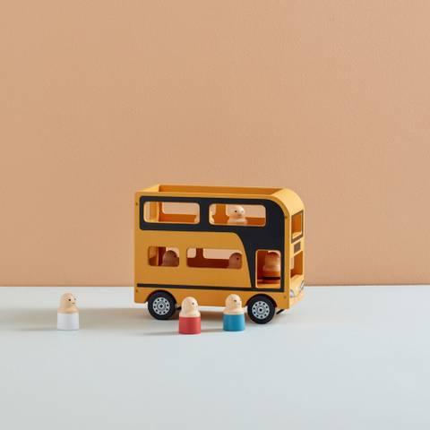 Bilde av Double decker AIDEN - Kids Concept