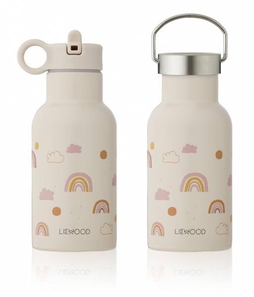 Anker Drikkeflaske Rainbow - Liewood