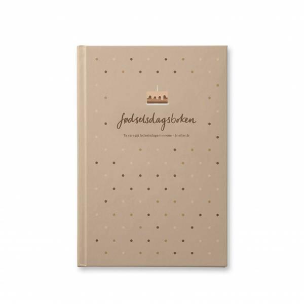 Fødselsdagboken - Withwhite
