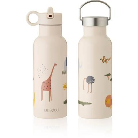 Bilde av Neo Drikkeflaske Safari (500ml) - Liewood