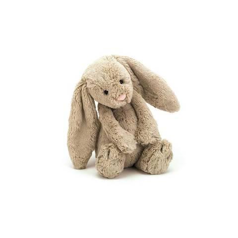 Bilde av Bashful Bunny Beige 18 cm - Jellycat