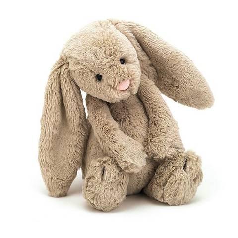 Bilde av Bashful Bunny Beige 31 cm - Jellycat