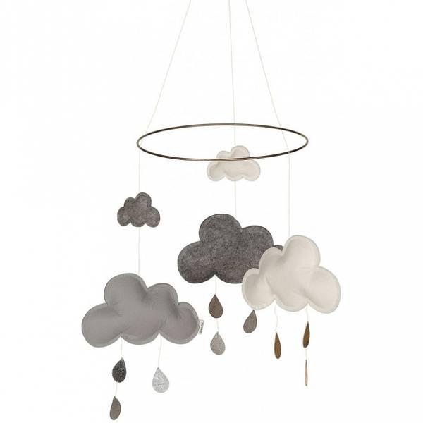 Uro Clouds Grey - Konges Sløjd