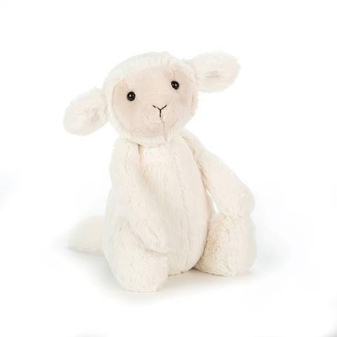Bilde av Bashful Lamb 31 cm - Jellycat