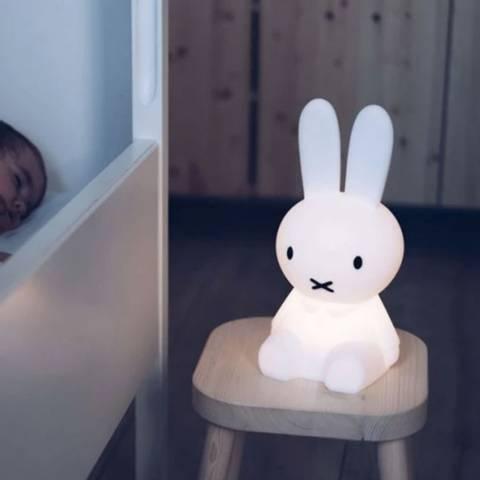 Bilde av Miffy First Lamp - Mr. Maria