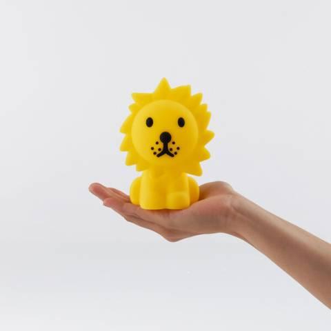 Bilde av Bundle Lion - Mr. Maria