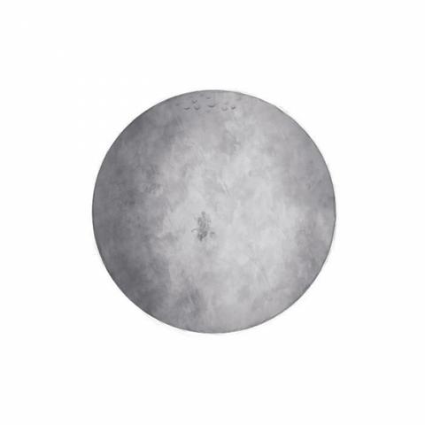 Bilde av Wallsticker - Moon Grey - Stickstay