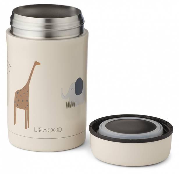 Bernard Mattermos Safari (500ml) - Liewood