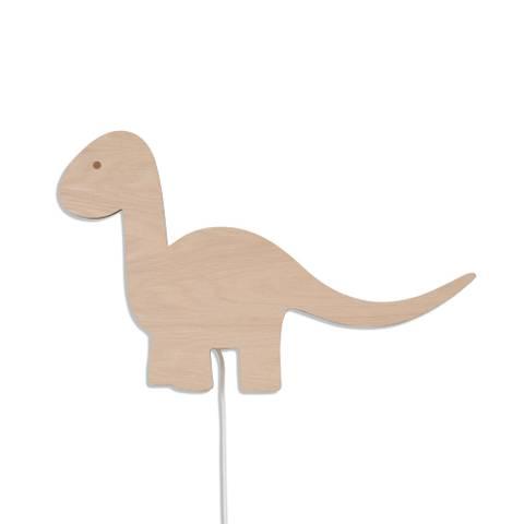 Bilde av Vegglampe Dino - Maseliving