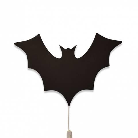 Bilde av Vegglampe Bat Sort - Maseliving