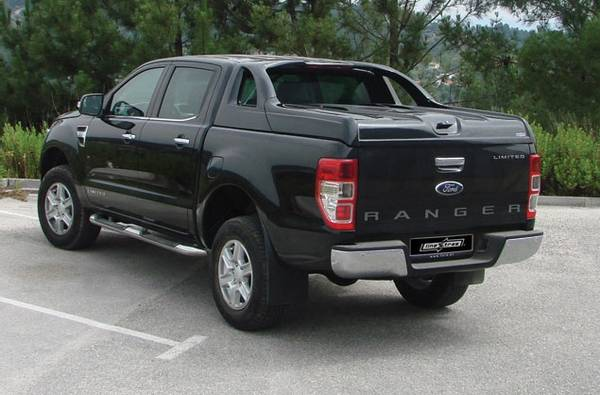 Bilde av  CarTop FULLBOX Ford Ranger