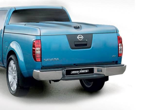 Bilde av  CarTop SPORT Nissan D40