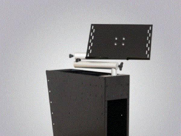 Bilde av Mobile Work Desk - FLEX Small