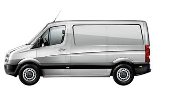 Crafter 3250 L1