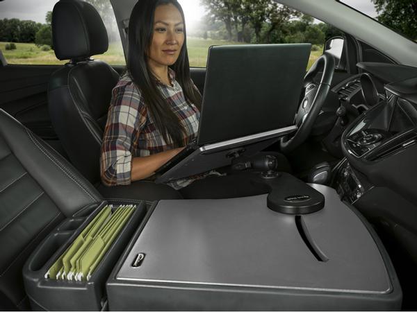 49000 Auto Reach Desk