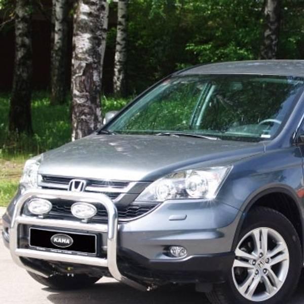 Bilde av EU-Sikkerhetsbøyle til Honda